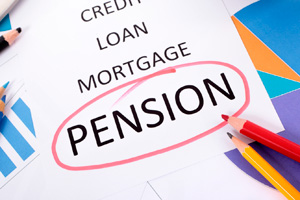 Investments & Pensions services offered by Witney based accountants